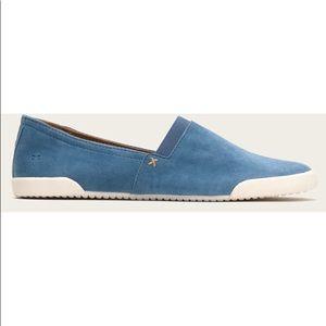 Blue Frye Melanie Slip on's